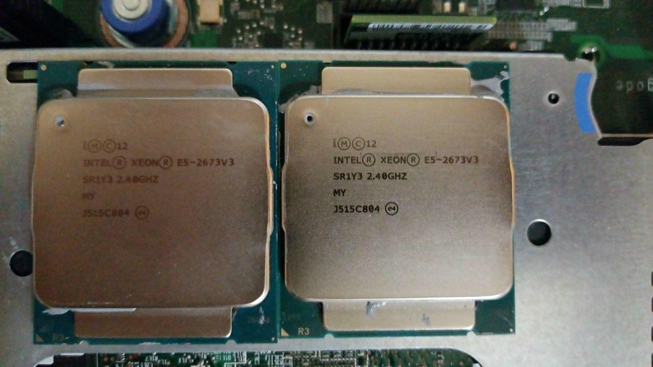 吾云服务器高配CPU